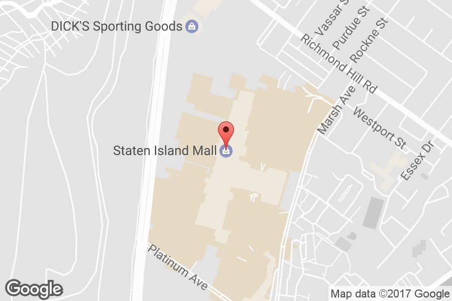 Retail Space for Lease in Staten Island, NY | Staten Island Mall | GGP